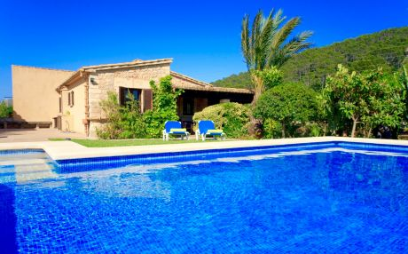Villa for 5 people in Port de Pollença