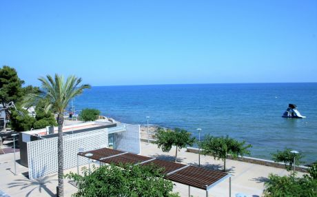 Apartment for 5 people in Alcoceber / Alcossebre