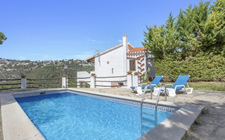 Villa for 6 people in Lloret de Mar
