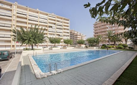 Apartment for 5 people in Peñiscola