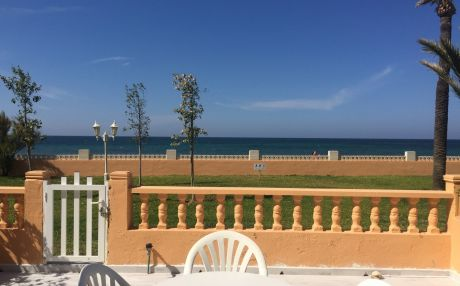 Apartment for rent in Denia
