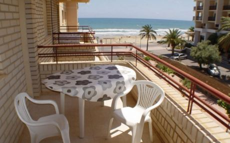 Apartment for 6 people in Oropesa del Mar