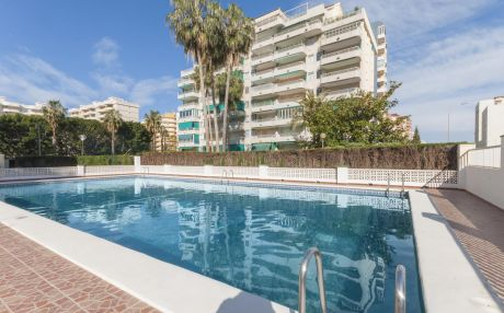 Apartment for 6 people in Gandia