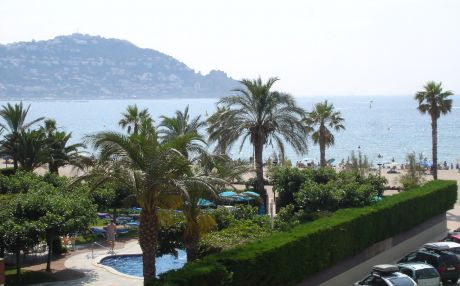 Ideal family apartment for 4 people in Rosas / Roses