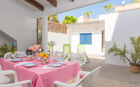 Villa for 6 people in Santa Margalida
