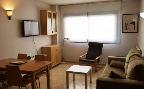 Apartment for 4 people in El Tarter