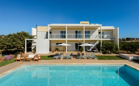 Villa for 10 people in Santa Eulalia del Río