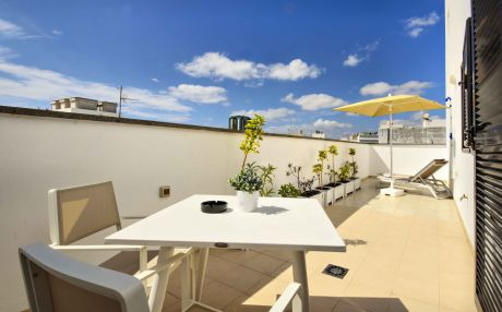 House for 2 people in Arrecife