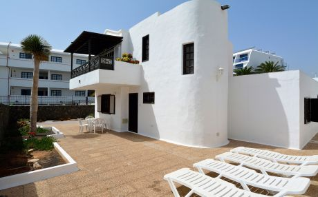 Villa for 6 people in Puerto del Carmen