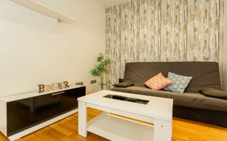 Apartment for 4 people in the city of Cádiz