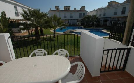 Bungalow for 7 persons in Alcoceber / Alcossebre
