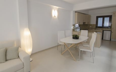 Apartment for 6 people in Palma de Mallorca