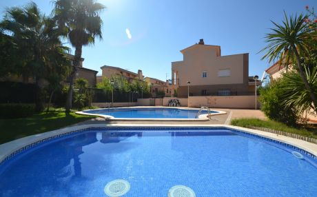 Villa for 7 people in Salou
