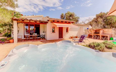 Villa for 2 people in Santa Margalida