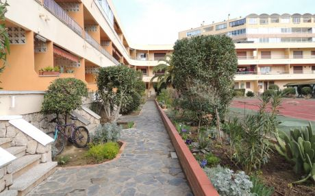 Apartment for 3 people in Rosas / Roses