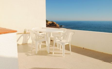 Bungalow for 6 people in Ametlla