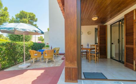 Apartment for 2 people in Pollensa / Pollença