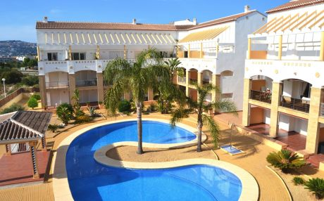 Apartment for 6 people in Javea / Xàbia