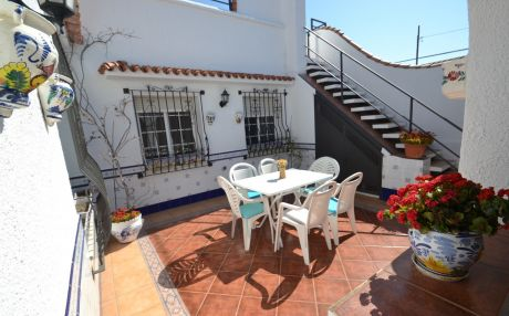 Ideal family villa for 6 people in Cambrils