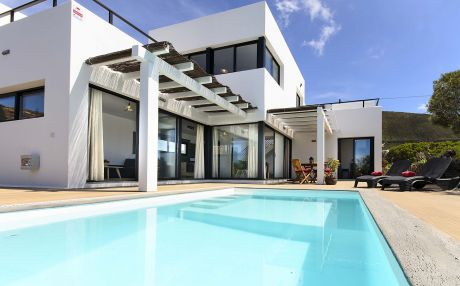 House for 5 people in Conil