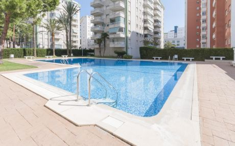 Apartment for 4 people in Gandia