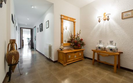 House for 8 people in Palamós