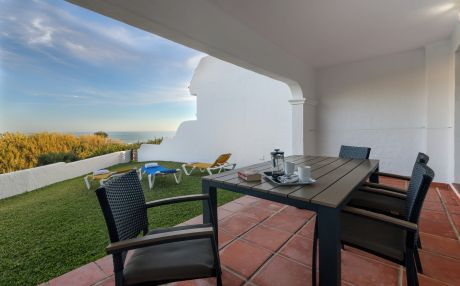 Villa for 4 people in Conil de la Frontera