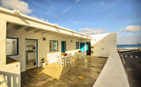 Apartment for 3 people in Punta Mujeres