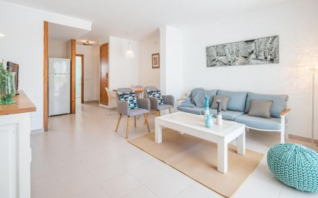 Apartment for 4 people in Port de Pollença