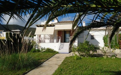 Villa for 6 people in Peñiscola