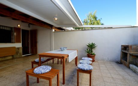 House for 8 people in Pollensa / Pollença