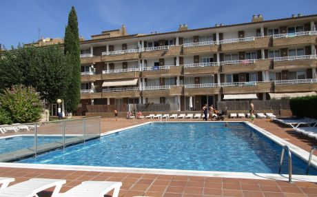 Apartment for 4 people in Estartit