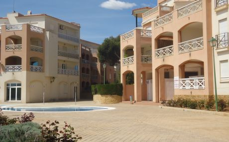 Apartment for 6 people in Peñiscola