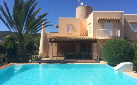 House for 12 people in Sant Jordi de Ses Salines