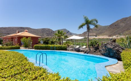 Cozy house for 4 people in Santiago del Teide