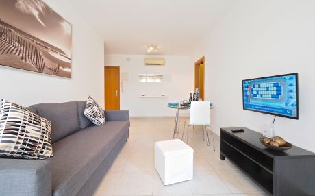 Apartment for 5 people in Girona / Girona