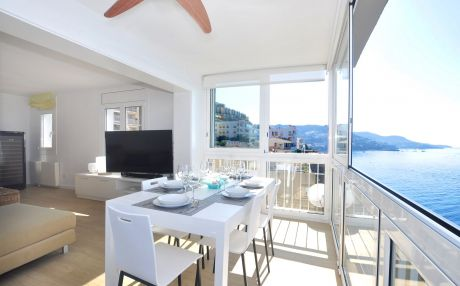 Apartment for 6 people in Rosas / Roses