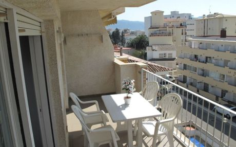 Apartment for 4 people in Rosas / Roses