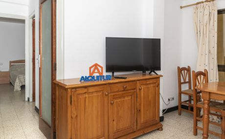 Apartment for 4 people in Cullera