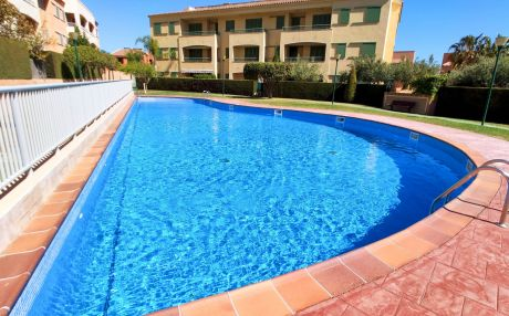 Apartment for 4 people in Ametlla de Mar