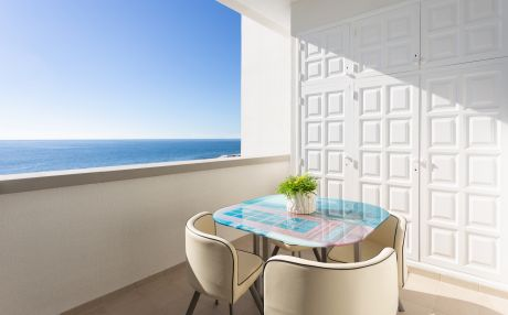 Cozy apartment for 4 people in Santa Cruz de Tenerife