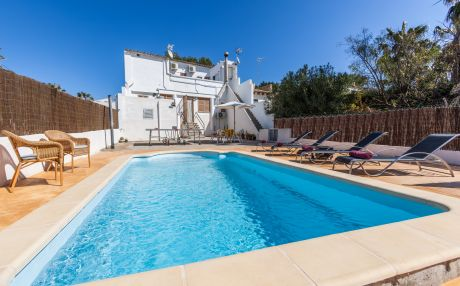 House for 7 people in Alcúdia