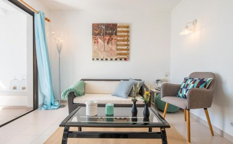 Apartment for 2 people in Port de Pollença