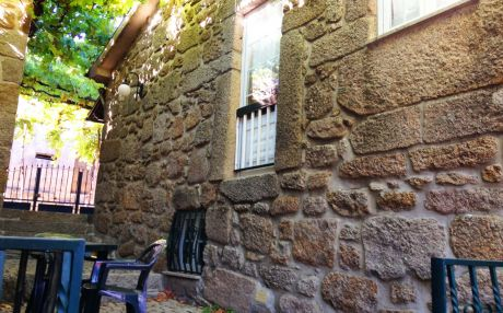 Cottage for 4 people in Campo do Gerês