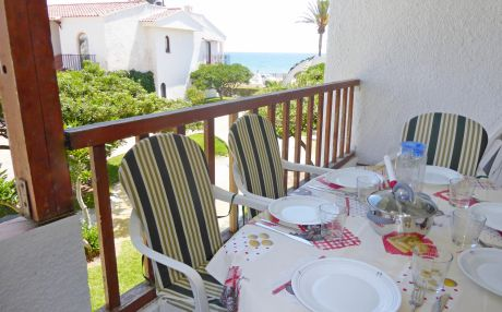 Apartment for 6 people in Alcoceber / Alcossebre