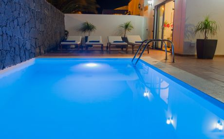 Villa for 6 people in Playa Blanca