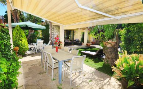 House for 9 people in Cambrils