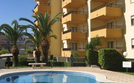 Apartment for 7 people in Xeraco Playa