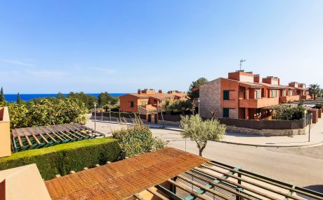 Apartment for 6 people in Ametlla de Mar