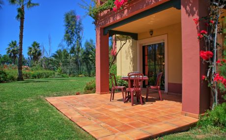 Apartment for 5 people in Isla Canela